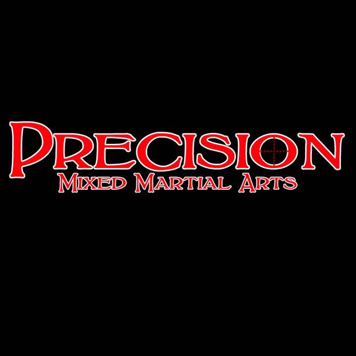 Precision Muay Thai